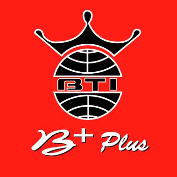 B+ Plus